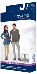 SIGVARIS 860 Select Comfort Series for Men and Women