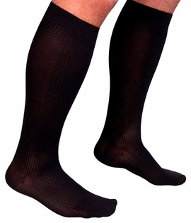 Sigvaris 920 Access Knee High for Men (Closed Toe) (20-30mmHg)