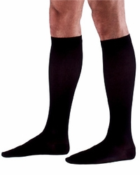 Sigvaris 920 Access Knee High for Men (Closed Toe) (30-40mmHg)