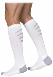 SIGVARIS Athletic Recovery Sock for Men (15-20 mmHg)