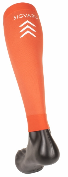 SIGVARIS Performance Compression Running  Calf Sleeves for Men and Women