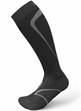 Sigvaris Performance Running Sport Socks 20-30 mmHg Compression