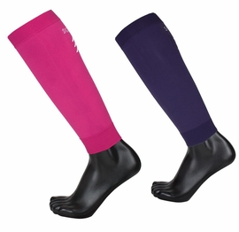 SIGVARIS Running Compression Leg Calf Sleeves for Men and Women