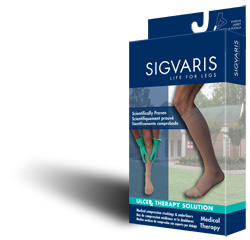 Sigvaris UlceRx Therapy Solution Kit