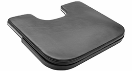 "Skil-Care Padded Wheelchair Lap Tray (20"" - 22"")"