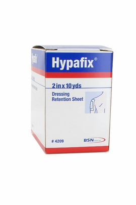 "Smith & Nephew Hypafix Dressing Retention Tape (2""x10 yds.)"