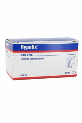 "Smith & Nephew Hypafix Dressing Retention Tape (4""x2 yds.)"
