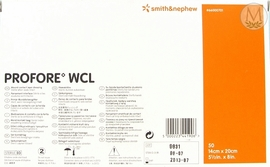 Smith & Nephew Profore WCL Dressing #66000701 (Box of 50)