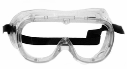 Softsides Vented Goggle