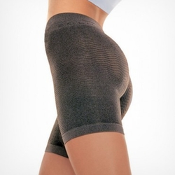 Solidea Silver Wave Micro Massage Compression Short Brief (15 mmHg)