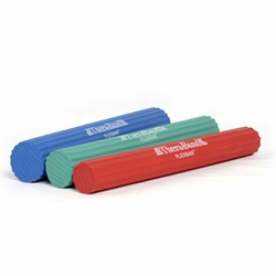 TheraBand FlexBar Exerciser, Blue