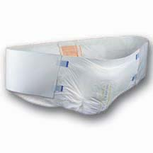 Tranquility XL+ Bariatric Diapers Home Page