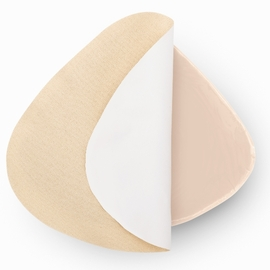 Trulife Lightweight Silk Connect Breast Form 476