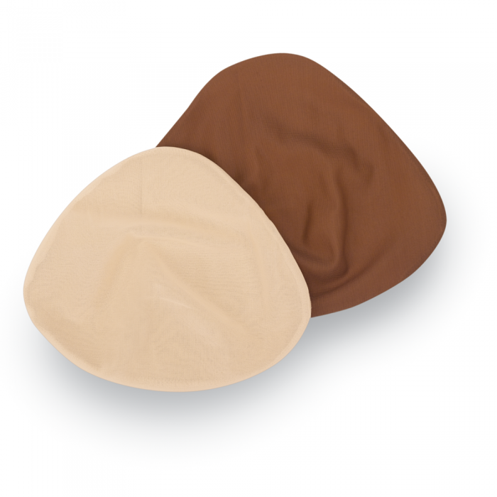 Trulife Naturalwear Replacement Covers for Breast Form 508 (Pair)