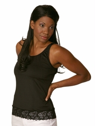 Wear Ease Alicia Post Pocketed Camisole, Style 940