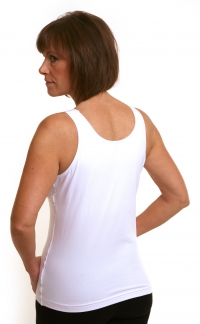 Wear Ease Dawn Post-Pocketed Camisole