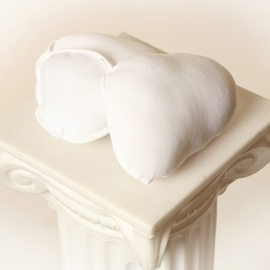 Wear Ease Fiber-filled Breast Forms (Pair)