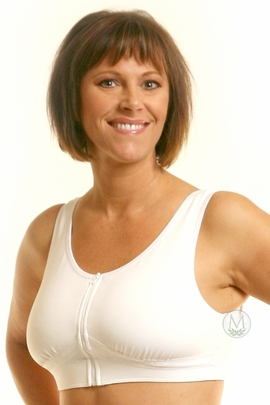 Wear Ease Grace Mastectomy Bra Home Page