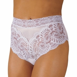 Wearever Lace Front Unique-Dri Panty