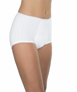 Wearever Womens Super Incontinence Panties