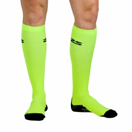 Zensah Athletic Knee High Compression Running Socks