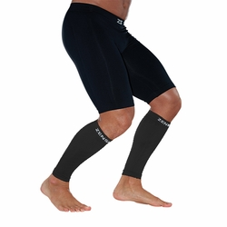 Zensah Compression Leg Sleeve (by the Pair)