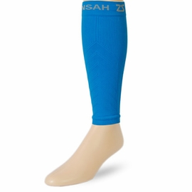 Zensah Shin Splint Leg Calf Compression Running Sleeve - Single