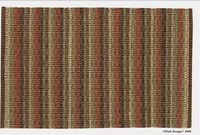 "Casual Classics Earth Rag Rug 36""x60"""
