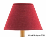 Casual Classics Lamp Shade Persimmon 12""