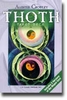 Aleister Crowley Thoth Tarot - Small Size