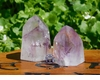 Amethyst Standing Point AA Quality ~ 30mm-40mm