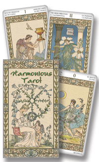 Browse All Tarot Decks