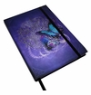 Celtic Butterfly ~ Unlined Journal
