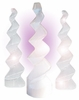 Cone of Power - Selenite Energy Vortex Tower