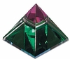 Crystal + Gemstone Pyramids