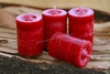 Dragon's Blood Witches Brew Votive