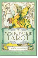 Faerie & Angel Tarot Decks