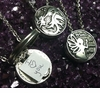 Faerie Wishes Reversible Locket