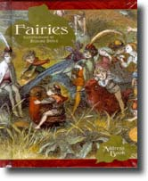 Fairies Address Book