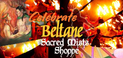 FREE Beltane Spells and Recipes