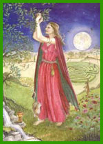 Free Lammas Spells and Recipes