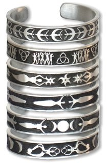 Goddess Power Bracelets