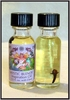 Inspiration Mystic Ritual Oil