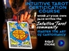 Intuitive Tarot Certification Course