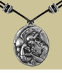 Ladyhawk Necklace - ONLY 1