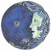 Luna Moon Goddess Plaque- ONLY 1