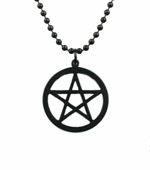 Military Grade Religious Symbol Necklaces