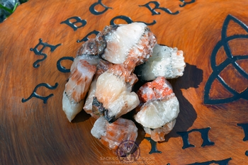 Natural Apache Calcite
