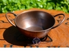 Old Fashioned Copper Pot Cauldron