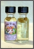 Peace Mystic Ritual Oil